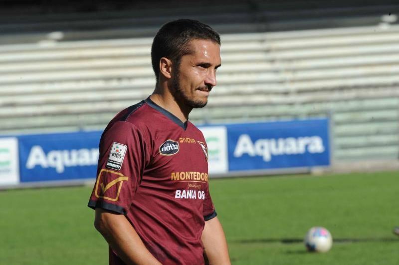 Calcio, Serie D: Agropoli che colpo! Preso Mounard