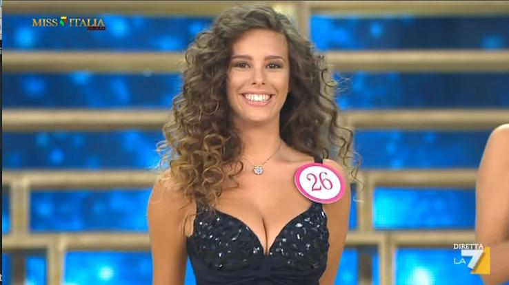La vera Miss Italia? Il web incorona Enza Botti