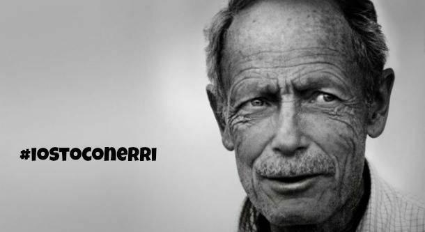 Anche ad InfoCilento #IOSTOCONERRI . Per la parola libera.