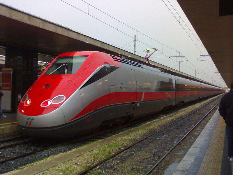 Photo of Pedaggio gratuito per i treni alta velocità per il Cilento
