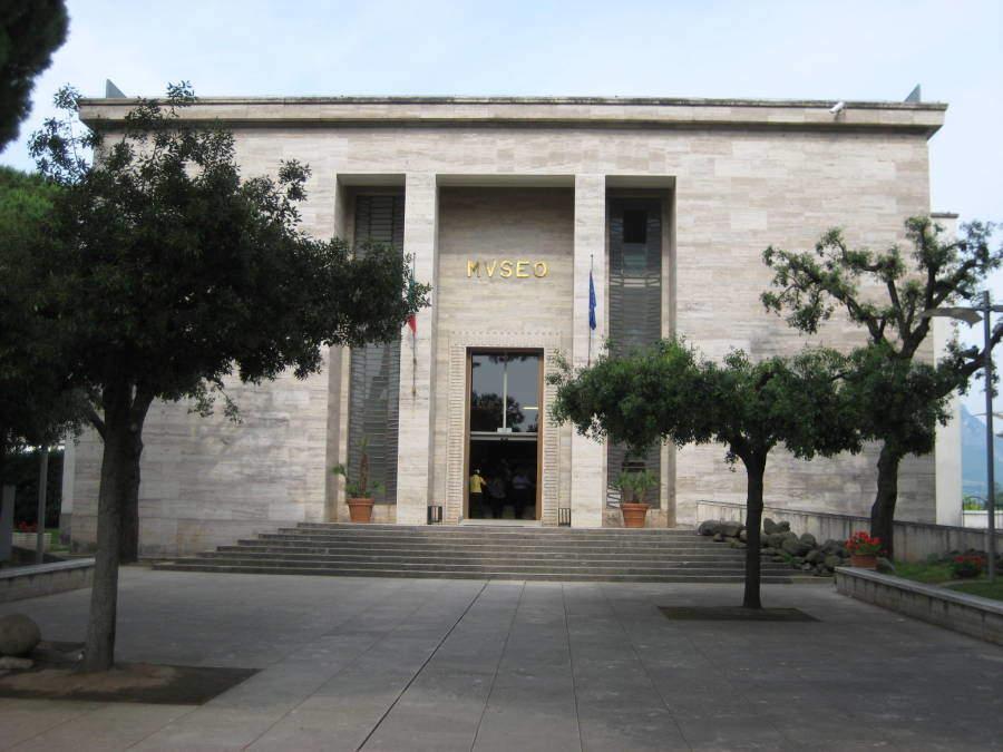 Il museo di Paestum apre i suoi depositi ai visitatori