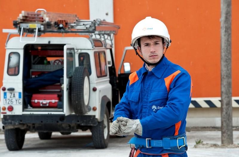 Enel potenzia la rete elettrica Agropoli