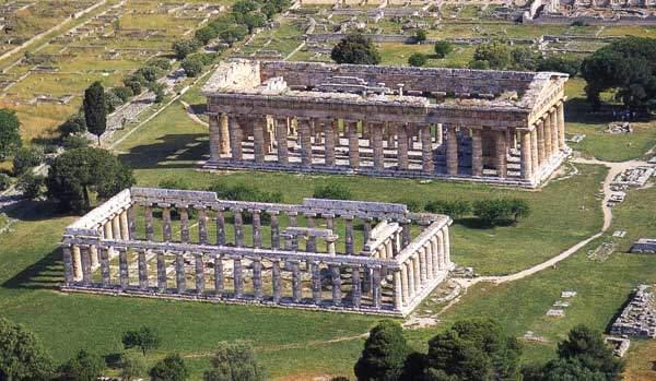 Nominato consiglio e comitato scientifico del parco archeologico di Paestum