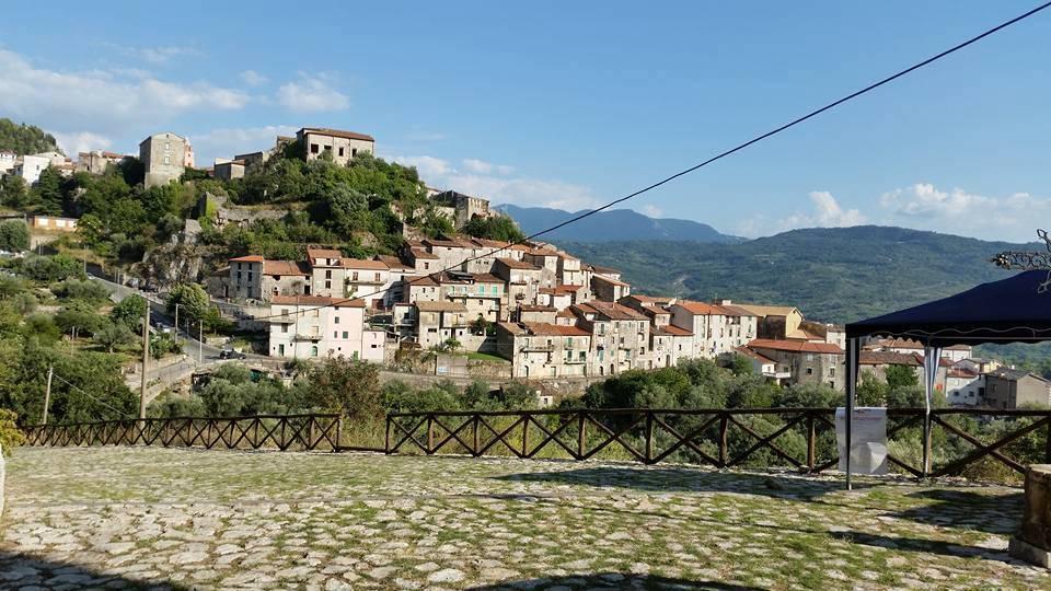E' nel Cilento uno dei paesi «Più suggestivi e mistici d'Italia»