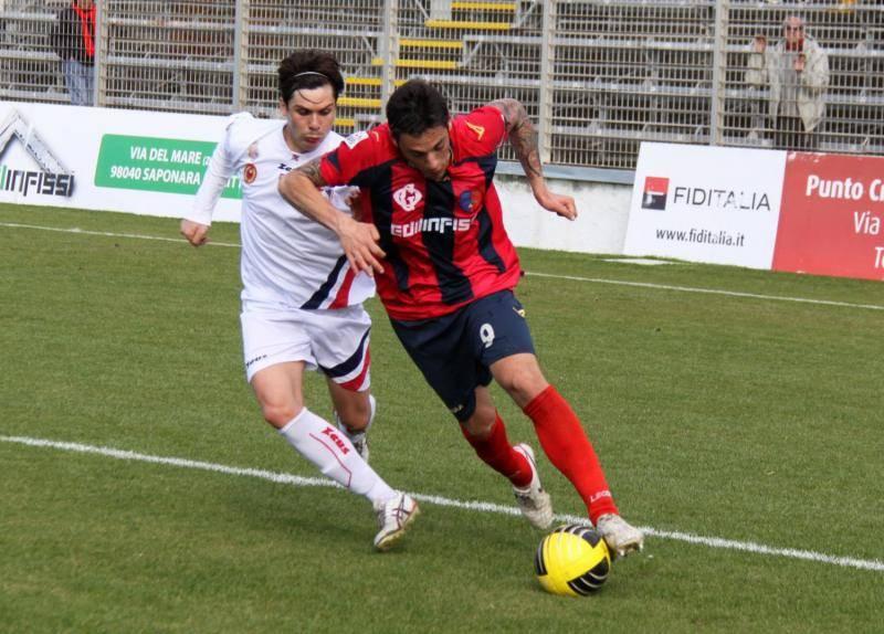 Calcio, Serie D: dal Siena l'ultimo ingaggio dell'Agropoli