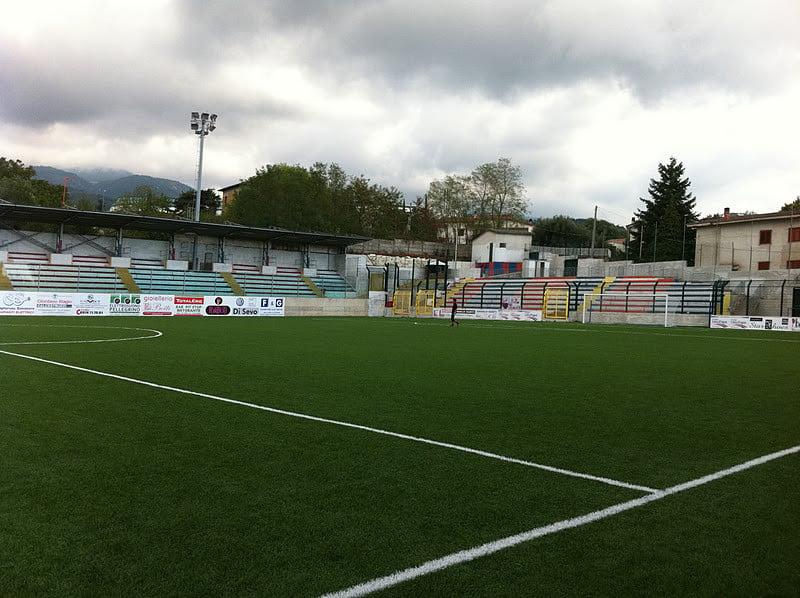 Calcio, Serie D: per la Gelbison pareggio in extremis con la Vibonese