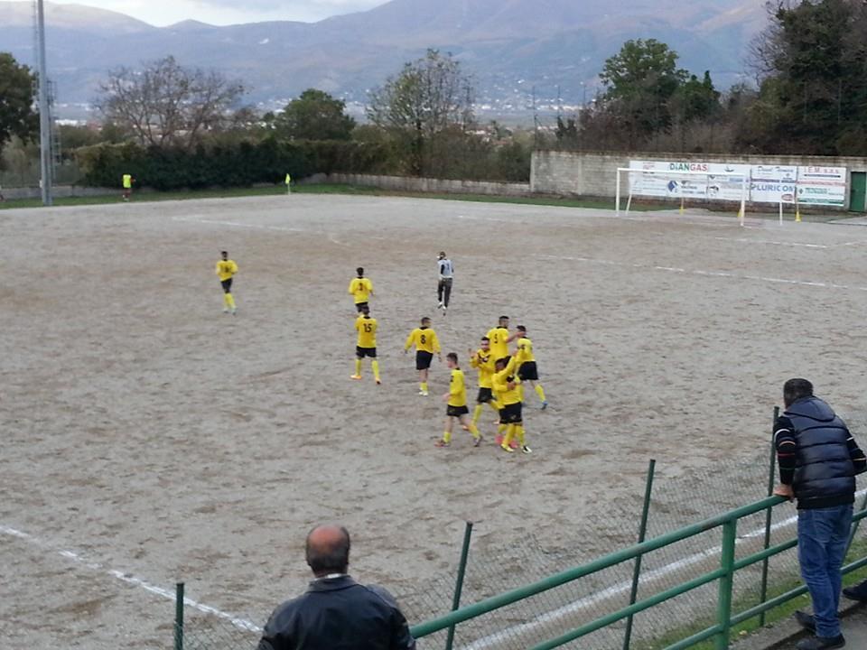 Calcio, Eccellenza: Costanzo e Pascuzzo fanno sorridere il Valdiano
