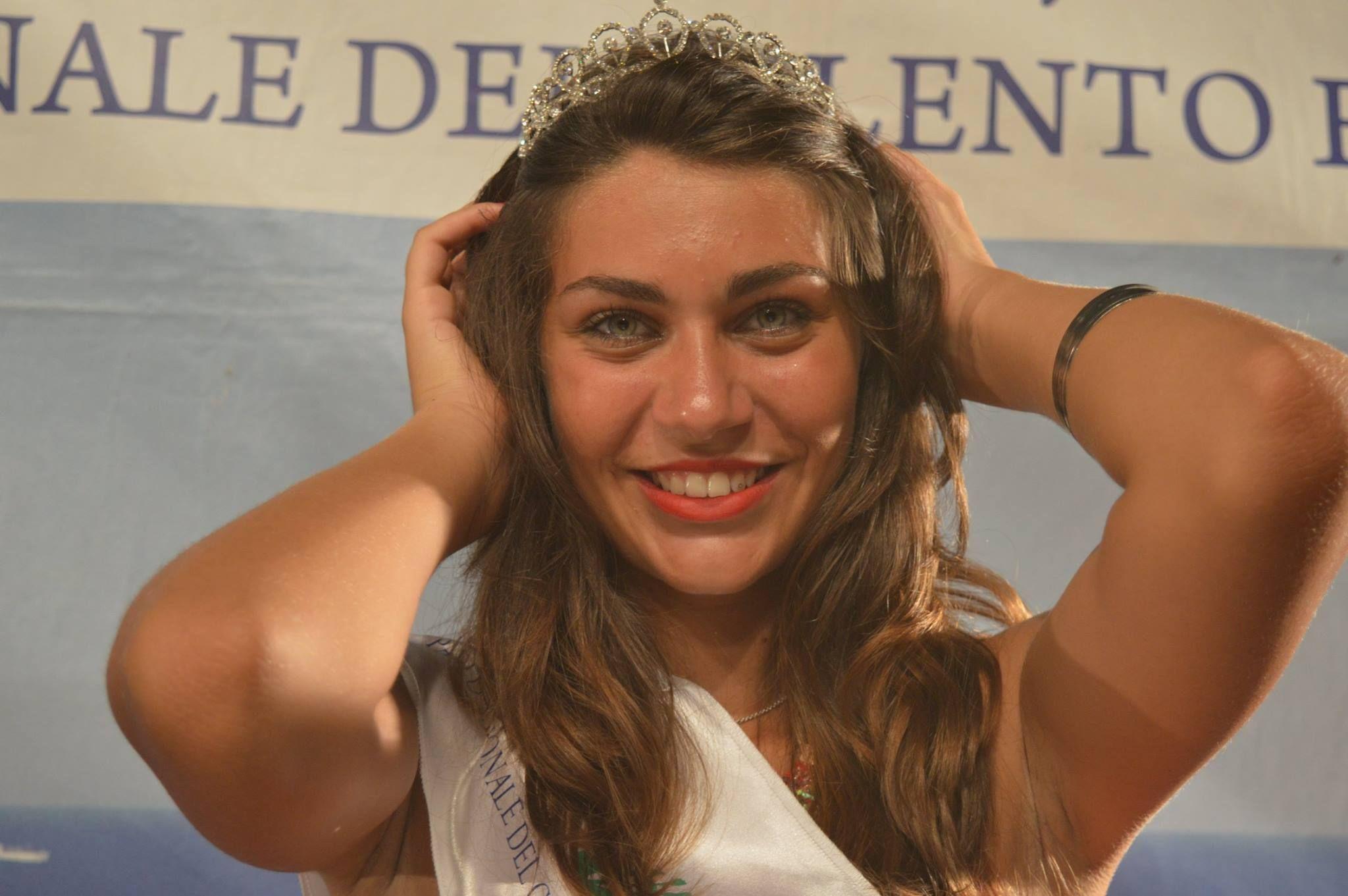 E' di Agropoli la nuova Miss Parco