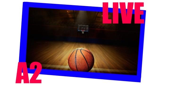 Basket: Mens Sana Siena – Agropoli | LIVE