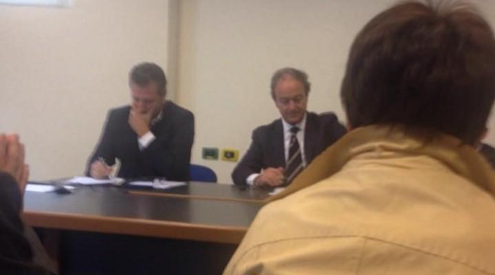 Vibonati: si decide lunedì il futuro del centro Juventus