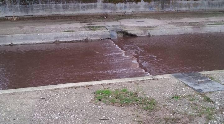 Agropoli: allarme inquinamento nel Testene