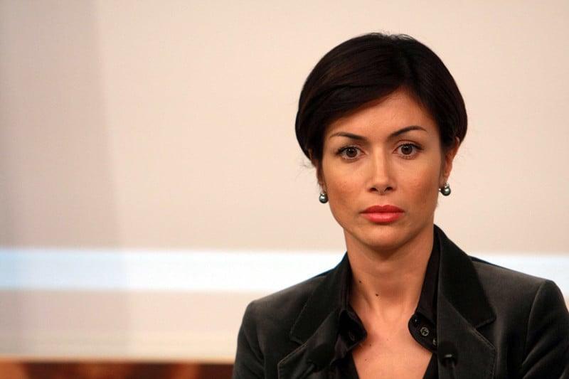 Mara Carfagna: «Più risorse per il centro Juventus»