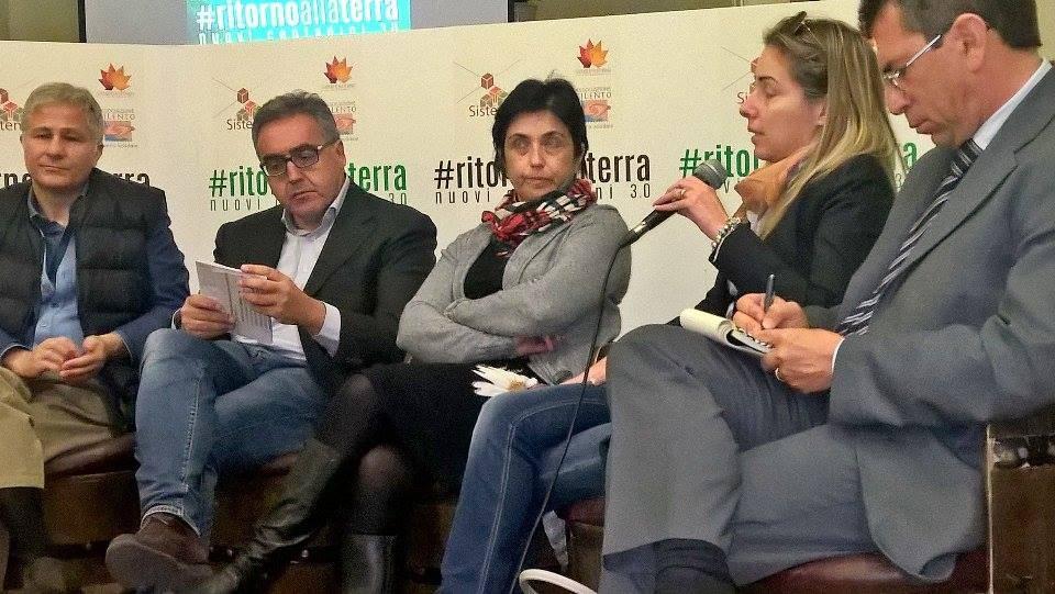 Da Cannalonga un progetto per sostenere nuove imprese nel settore agricolo