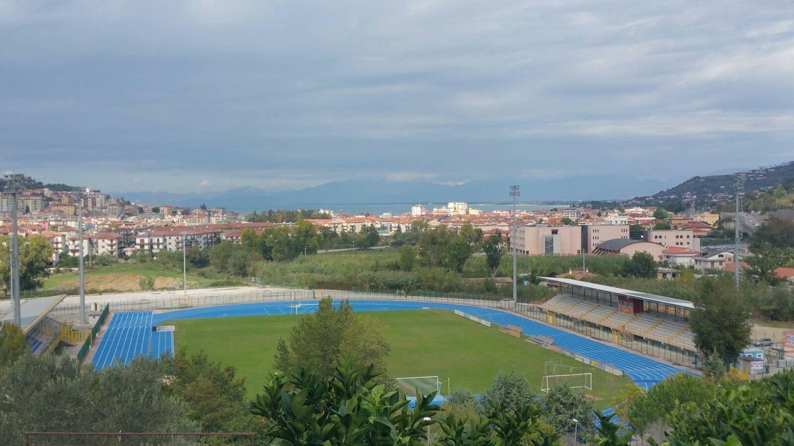 Cilento: istituti scolastici in campo per la 'Festa dello Sport'
