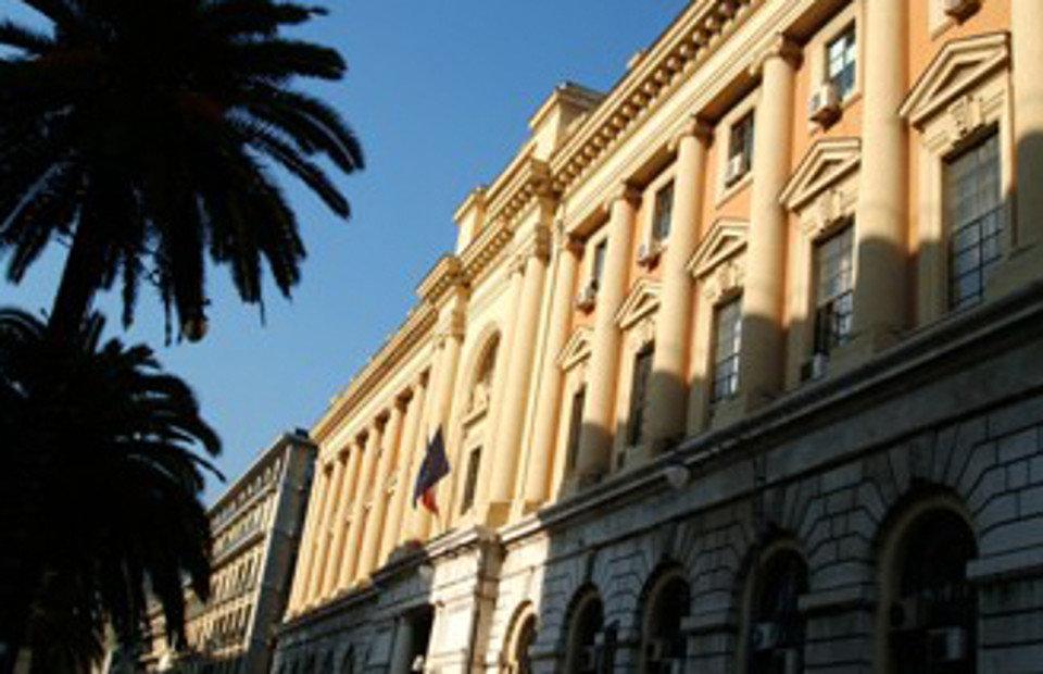 Nuovo allarme bomba in Tribunale a Salerno
