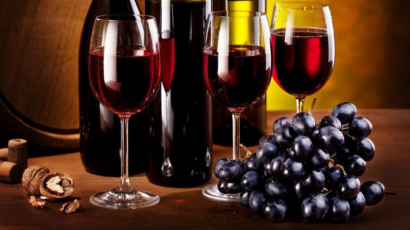 Cilento: nasce il vino della Dieta Mediterranea. Lo produrrà il comune