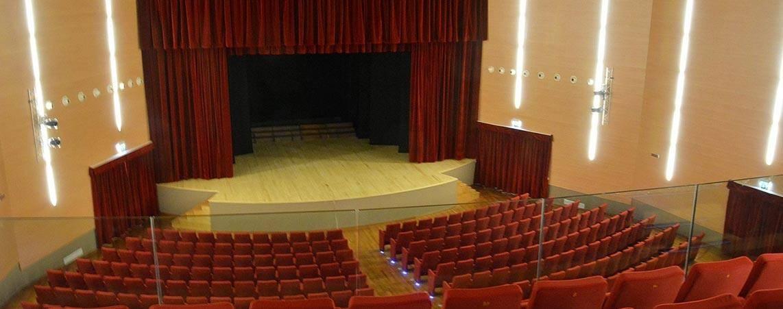 Vallo della Lucania: 23 opere di Caravaggio rivivono in teatro