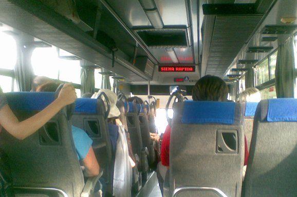 Trasporti: comune chiede modifica degli orari delle corse degli autobus