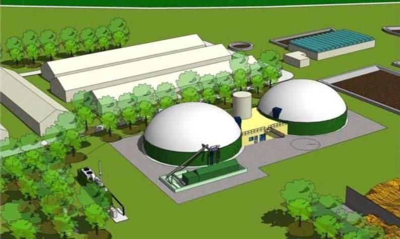 Centrale a biomasse, continua il botta e risposta tra Voza e l'opposizione
