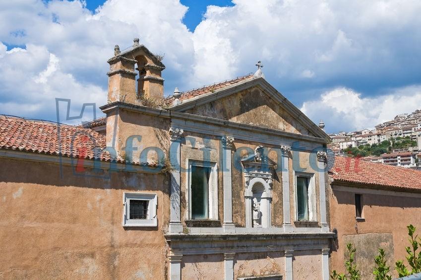 Certosa di Padula: arriva una nuova direttrice