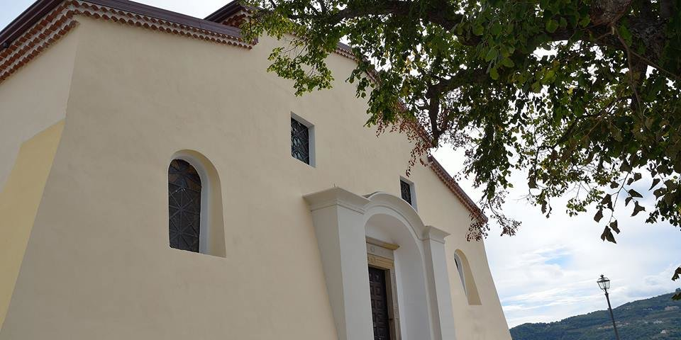chiesa santissimo salvatore torchiara 2