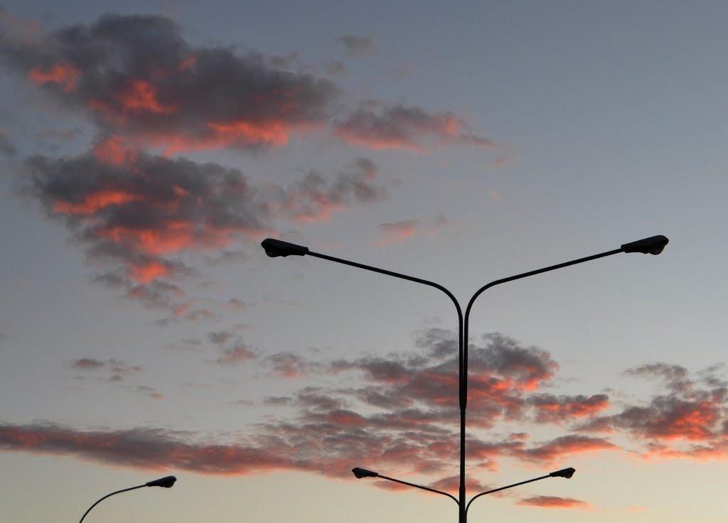 Svincolo della Cilentana resta al buio, polemiche degli automobilisti
