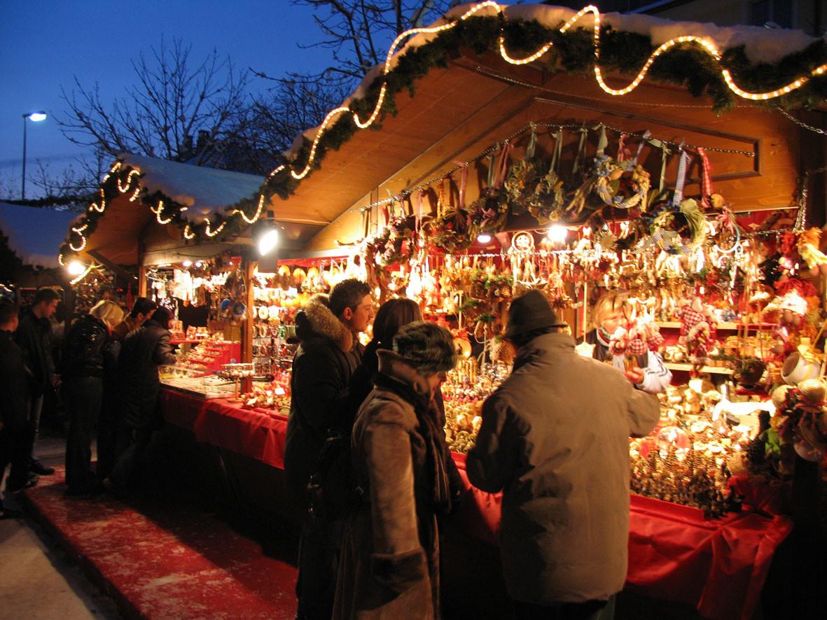 Nel Cilento e Vallo di Diano i mercatini di Natale. Ecco tutti gli appuntamenti