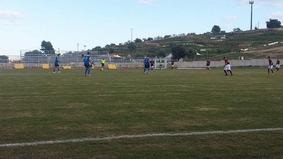 Calcio: Scalzone non basta sconfitta a Noto per l'Agropoli