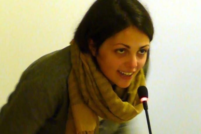"""San Pietro al Tanagro: Piera Aromando rinuncia alle deleghe: """"Sarò indipendente"""""""