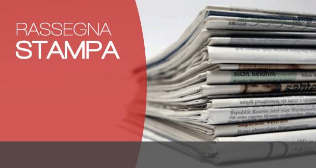 Rassegna stampa dell'11 novembre 2015