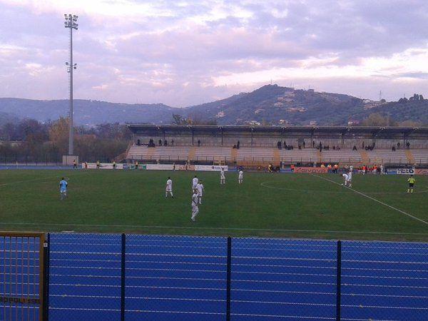 Calcio: finisce in parità il derby del Cilento tra Agropoli e Gelbison