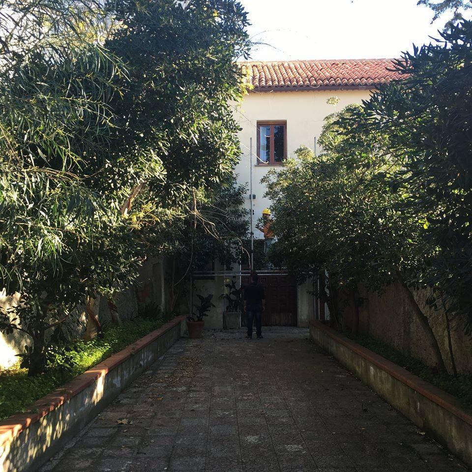 Due milioni di euro per il recupero del convento francescano di Pollica