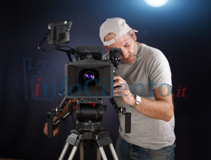 film_telecamera