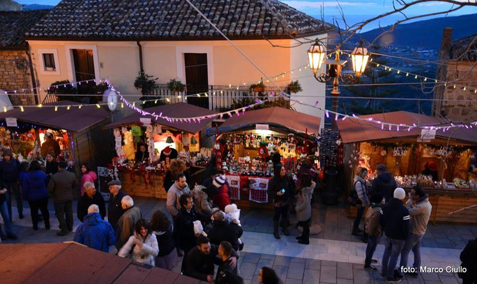 foto castellabate mercatini