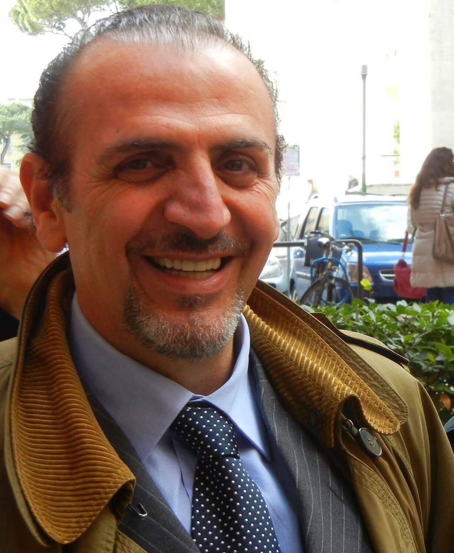 La Polizia piange l'ispettore Giuseppe Spasiano
