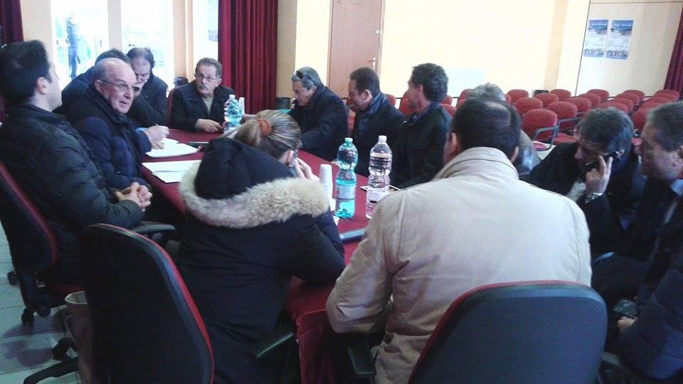 Cilento, strategie di sviluppo per aree interne: incontro dei sindaci