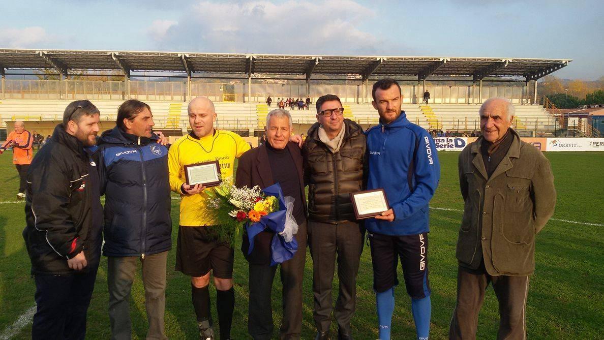 Serie D: L'Agropoli torna in campo, domani il memorial Marcello Vaccaro