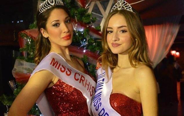 """Il Cilento ha """"Miss Christmas"""": ecco le vincitrici"""