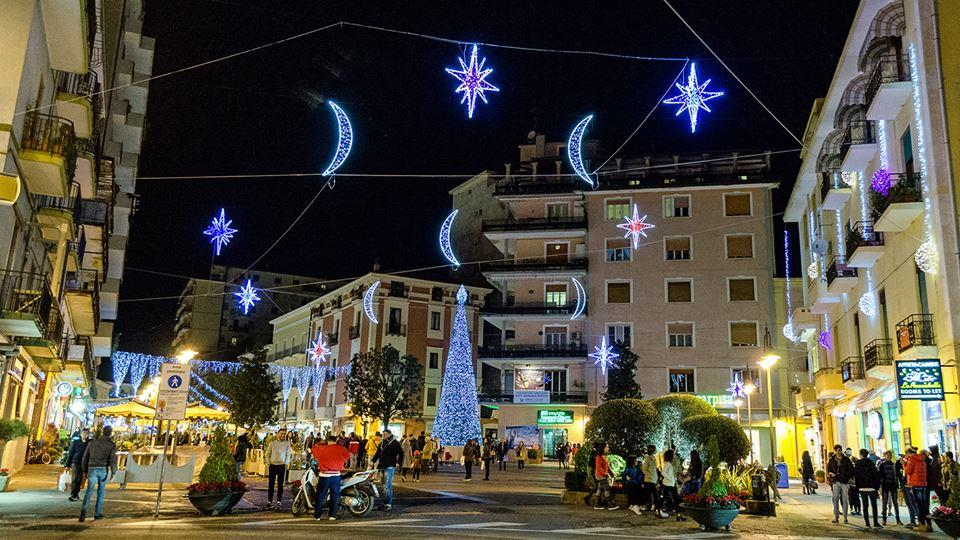 Ecco il calendario definitivo del Natale 2015 ad Agropoli