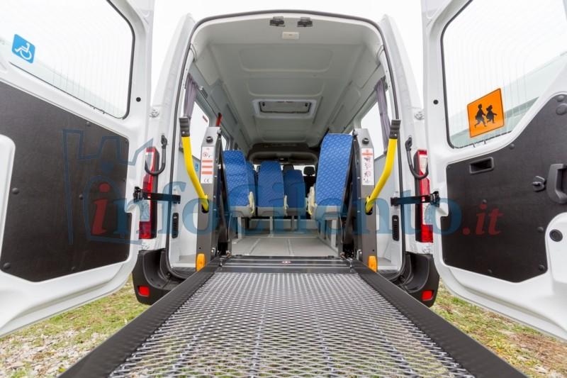 Photo of Trasporto e assistenza ai disabili: pioggia di fondi anche per Cilento e Vallo di Diano