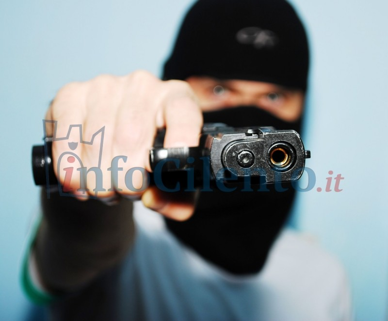 Photo of Operazione in Campania: sgominata banda dedita alle rapine in banca