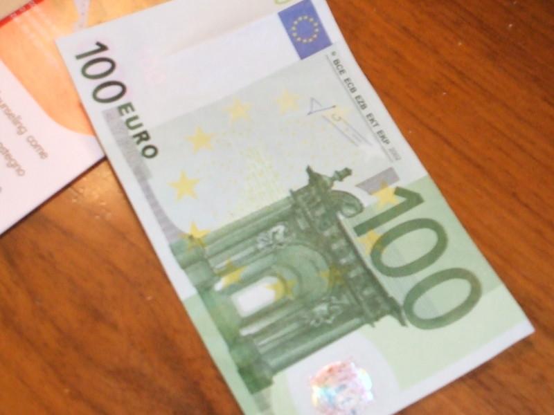 Agropoli: è allarme banconote false