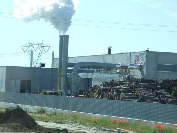 Il CFI si schiera a sostegno dei cittadini di Capaccio contro le biomasse