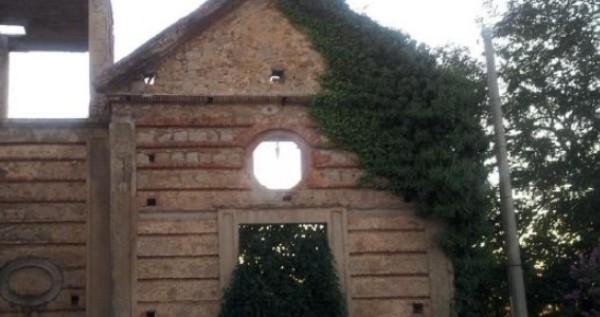 Vallo della Lucania, nasce un comitato per restaurare la cappella di Sant'Antonio