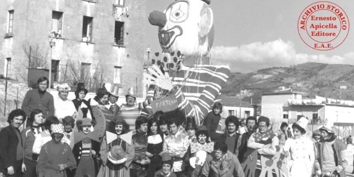 Il Carnevale Cilentano, tra storia e tradizione