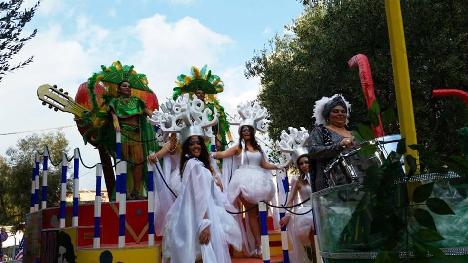 """Torna il """"Carnevale del Cilento"""": ufficializzate le date della terza edizione"""