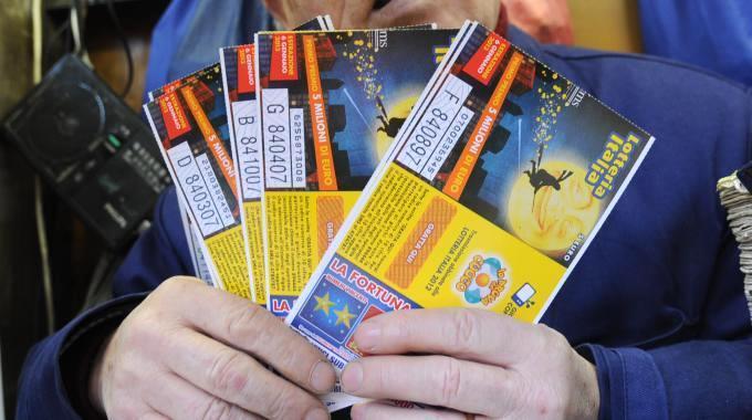 Lotteria Italia: premi anche nel Cilento e Vallo di Diano