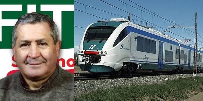 Trasporti, nuovi disagi nel Cilento: Trenitalia sopprime due treni