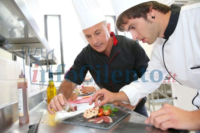 Stio: corsi per operatore della ristorazione, al via le richieste di adesione