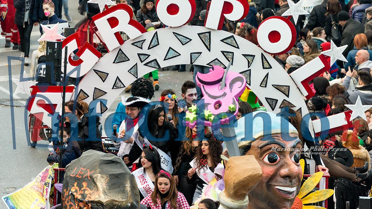 "Arriva Carnevale, Alfieri: ""Agropoli è già sold out, aspettiamo migliaia di persone"""